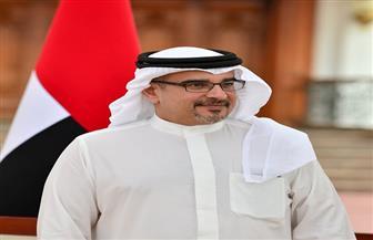 ولي عهد البحرين يتحدث هاتفيا مع وزير الدفاع الأمريكي