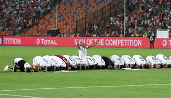 الجزائر أفضل منتخب إفريقي في 2019