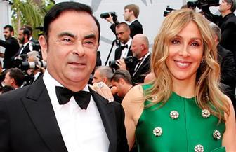 كارول غصن.. من عالم الرشاقة والأزياء إلى زوجة رجل أعمال هارب