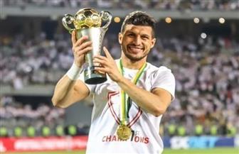 بالأرقام.. هل يفوز طارق حامد بجائزة أفضل لاعب داخل قارة إفريقيا الليلة؟