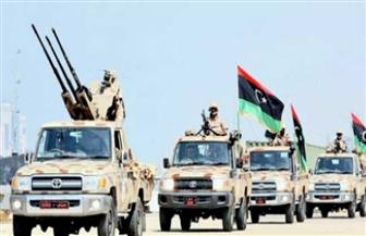 الجيش الليبي: الوضع على الأرض لا يبشر بوقف إطلاق النار
