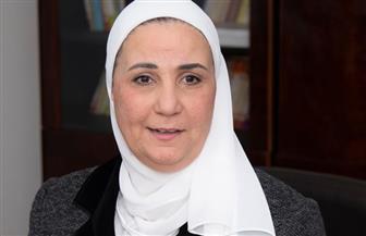 القباج: تحويل 369 ألف سيدة لعيادات تنظيم الأسرة على مستوى 10 محافظات