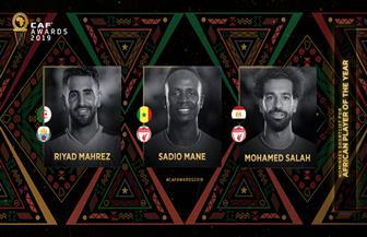 قبل دقائق من الإعلان الرسمي.. «صلاح» الأفضل في إفريقيا 2019 على «تويتر»