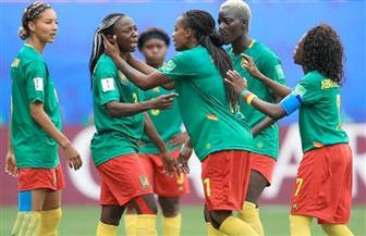 الكاميرون أفضل منتخب كرة قدم سيدات في إفريقيا 2019