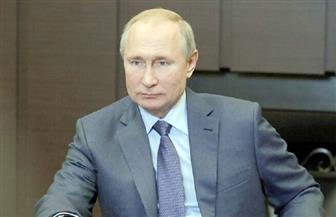 """بوتين يصل إلى إسطنبول لتدشّين مشروع """"السيل التركي"""" لضخ الغاز الروسي إلى تركيا"""