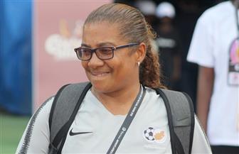 أفضل مدربة للسيدات في إفريقيا 2019 تهدي لقبها لكل النساء