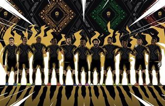 «صلاح» على رأس التشكيل المثالي في إفريقيا 2019