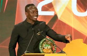 ساديو ماني أفضل لاعب في إفريقيا 2019
