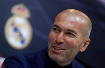 زيدان: ريال مدريد ليس في نزهة بالسعودية