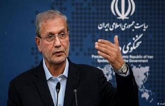 المتحدث باسم الحكومة الإيرانية: لا نسعى للحرب لكن سنرد ردا ساحقا على أي عدوان