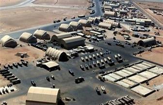هجوم بطائرة مسيرة على قاعدة تضم قوات أمريكية في العراق