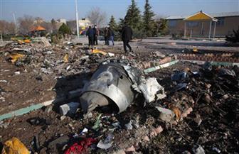 سفارة أوكرانيا في إيران تتراجع عن الإشارة إلى أن سبب سقوط الطائرة عطل فني