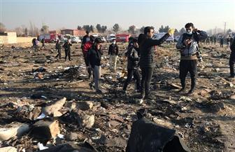 أوكرانيا تطلب من إيران استعادة الصندوقين الأسودين لطائرتها المنكوبة