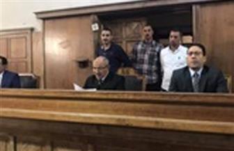 تأجيل جلسة محاكمة الجدة المتهمة بتعذيب حفيدتها بالدقهلية