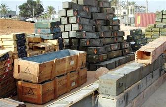 تونس تضبط شحنة أسلحة تركية كانت في طريقها إلى ليبيا