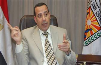 محافظة شمال سيناء ترفع درجة الاستعدادات لمواجهة طقس الغد السيئ