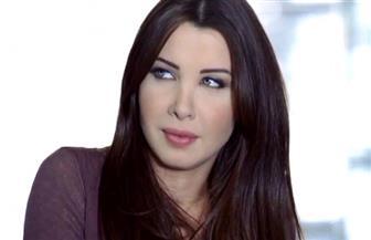 نانسي عجرم: تفجير مرفأ بيروت أصابنا بالحزن والإحباط والخوف الشديد
