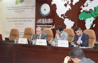 """""""التعاون الإسلامي"""" تعقد اجتماعا لمناقشة الخطة الإستراتيجية لتنمية القطاعات الحيوية في القدس"""