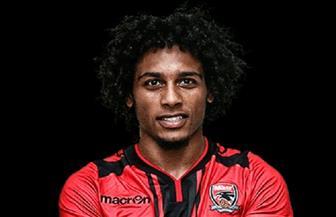 «هاتريك جريندو» الثاني بالدوري المصري الموسم الحالي بعد وليد سليمان
