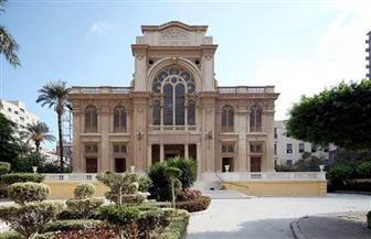 هدمه نابليون واسترده محمد علي.. ما لا تعرفه عن المعبد اليهودي بالإسكندرية | صور