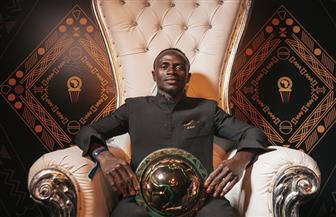 ساديو ماني بعد تتويجه بأفضل لاعب في إفريقيا: «أنا لست ملكا» | فيديو