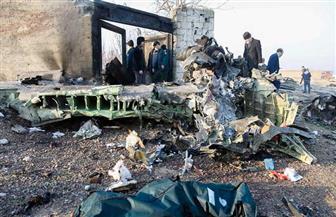 بريطانيا تطالب بتحقيق موثوق ونزيه في حادث تحطم الطائرة الأوكرانية بإيران