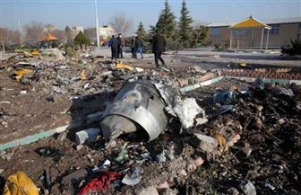 هيئة الطيران المدني الإيرانية: الطائرة الأوكرانية أصيبت بصاروخين أطلقا باتجاهها من الشمال