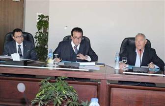 وزير التعليم العالي يترأس اجتماع مجلس أمناء مدينة زويل للعلوم والتكنولوجيا |صور