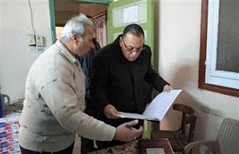 محافظ الشرقية: إقالة رئيس وحدة البلاشون للإهمال والتقصير في العمل| صور