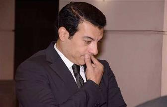 نقابة الموسيقيين تعزي الفنان إيهاب توفيق في وفاة والده