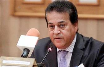 وزير التعليم العالي يفتتح فعاليات المؤتمر الدولي الثاني عشر لأورام الثدي والعلاج المناعي
