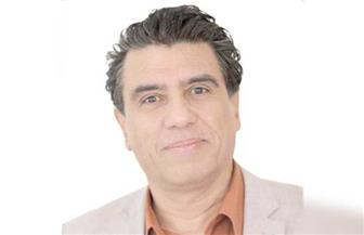 العراقي سلام سرحان في لقاء شعري بالقاهرة.. مساء السبت