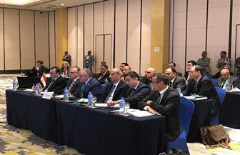 اليوم.. اجتماع وزراء الخارجية والري في واشنطن لتقييم نتائج مفاوضات سد النهضة
