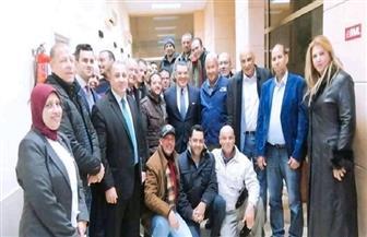 سفير مصر بلبنان: لن ندخر جهدا في دعم الجالية المصرية ومستمرون في تحسين الخدمات | صور