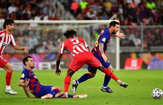 التشكيل المتوقع لقمة الدوري الإسباني.. برشلونة وأتليتكو مدريد
