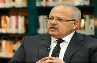 الخشت: الدولة المدنية فى مصر موجودة منذ محمد على.. والخلافة العثمانية كانت احتلالا| فيديو