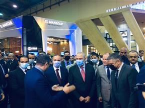 """وزير الإسكان: معرض """"عقاري"""" مبادرة من مؤسسة الأهرام لإعادة الثقة للسوق العقاري"""