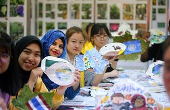 في الذكرى الـ75 لتأسيس الأمم المتحدة.. تعزيز التنمية السلمية معا مفتاح حل قضايا العصر