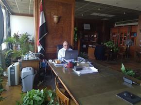 لجنة إيراد نهر النيل: فيضان هذا العام عال وقد يستمر في التزايد