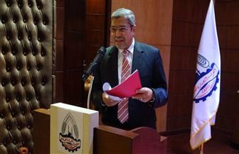 """انتخاب """"أبو العينين"""" رئيسا للشعبة العامة للمستثمرين و""""المنزلاوي"""" و""""رياض"""" نائبين"""