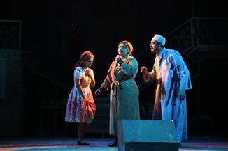 """مناقشة نقدية لمسرحية """"أفراح القبة"""" بالقومي للمسرح.. الأربعاء"""