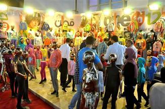 تعرف على أكبر 15 دولة مستوردة  للملابس الجاهزة المصرية خلال يناير وفبراير 2021