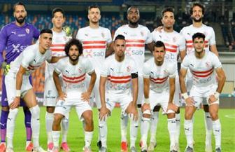 «كاسونجو» يقود هجوم الزمالك أمام نادي مصر
