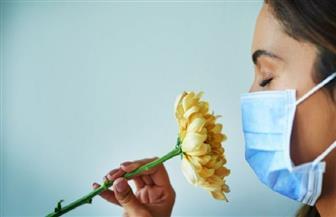 بحث جديد: فقدان حاستي الشم أو التذوق مؤشر على الإصابة بكورونا