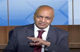 مصطفى بكري: الشعب المصري يحيي غدا ذكرى 6 أكتوبر باحتفالية تليق بالنصر|فيديو