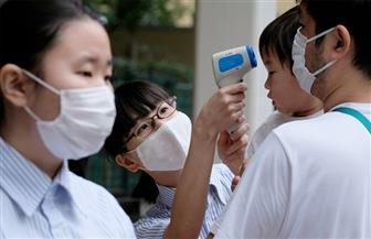 طوكيو تسجل 249 إصابة جديدة مؤكدة بفيروس كورونا خلال 24 ساعة