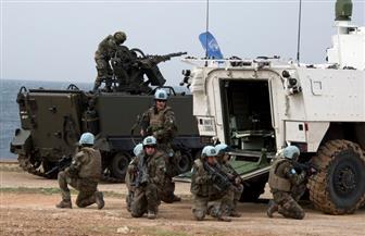 تدريب عسكري مشترك بالذخيرة الحية بين الجيش اللبناني وقوات حفظ السلام الدولية