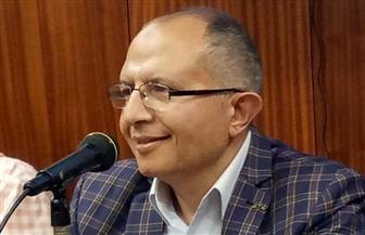 منير عتيبة يناقش روايته «موجيتوس» في المركز الدولي للكتاب.. غدا | صور