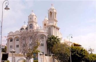 «مارجرجس الشاطبي».. قصة كنيسة خصصت 62 عاما للجنازات