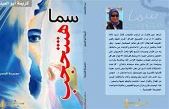 """""""سما هتتحجب"""" مجموعة قصصية جديدة للكاتبة كريمة أبو العينين"""